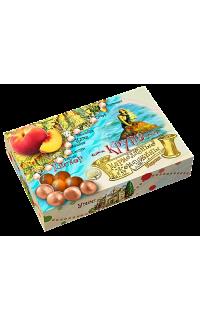 Драже «Мармеладные жемчужины «Персик»