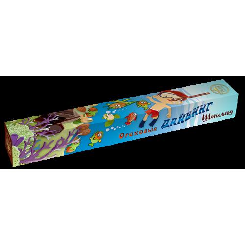 Суджук Ореховый дайвиг «Шоколад с орехами».