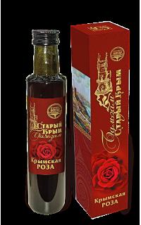 Бальзам «Крымская Роза»