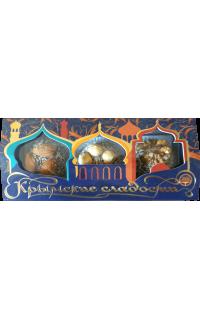 Джезерье (Крымские сладости)